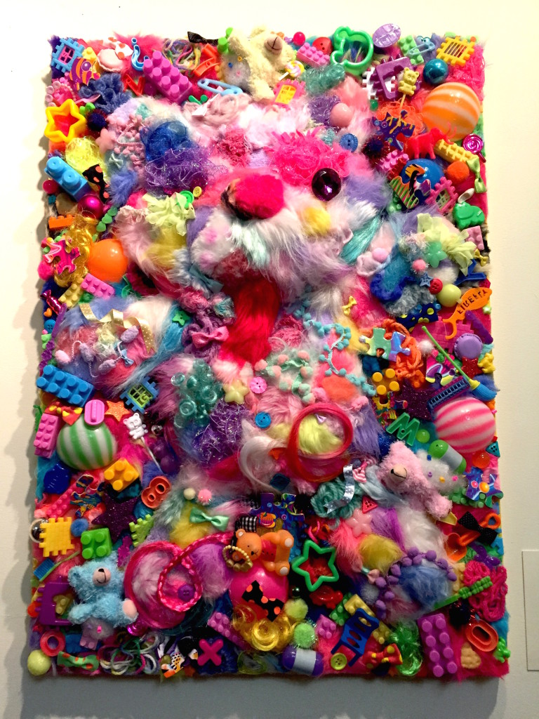 Sebastian Masuda, Ronin Gallery, NYC, Japan, True Colors, art, exhibition, contemporary Japanese art, Japanese artists, kawaii, Japanese subculture, 6%DOKIDOKI