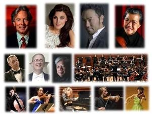 Harmony for Peace Foundation, NYC, Japan, Carnegie Hall, music, holidays, concert