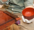 [ December 7, 2016 11:00 am to December 9, 2016 7:00 pm. ] The Art of Japanese Urushi