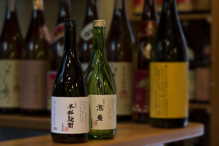 shochu, Japanese alcohol, distilled, NYC, Japan, Kyushu, Japan Sake and Shochu Makers Association