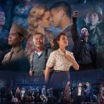 Allegiance, George Takei, WWII, Executive Order 9066, incarceration, internment, internment camps, Pearl Harbor, Broadway, Broadway musical, musical, film, Fathom Events, Sing Out Louise! Productions, encore, Day of Remembrance