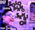 [ January 26, 2017; 9:00 pm to 11:30 pm. ] New York-based Japanese jazz pianist