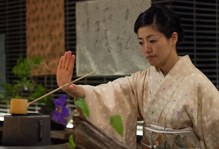 Japan Society, NYC, Japan, sado, tea ceremony, Nihongo Chat, Japanese language