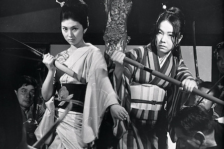 Meiko Kaji, Japan Society, NYC, Japan, Japanse films, Japanese cinema, Marc Walkow, Masako Ota, Nikkatsu, Toei