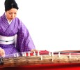 [ April 22, 2017; 6:00 pm to 7:30 pm. ] Acclaimed koto and shamisen player Yoko Reikano Kimura performs seasonal music