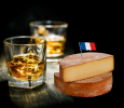 [ July 10, 2017; 6:00 pm to 8:00 pm. ] Asian Women in Business and the French Cheese Board with Suntory Whisky