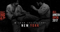[ June 24, 2017; 3:00 pm to 6:00 pm. ] Hosted by Kyokushin Karate New York