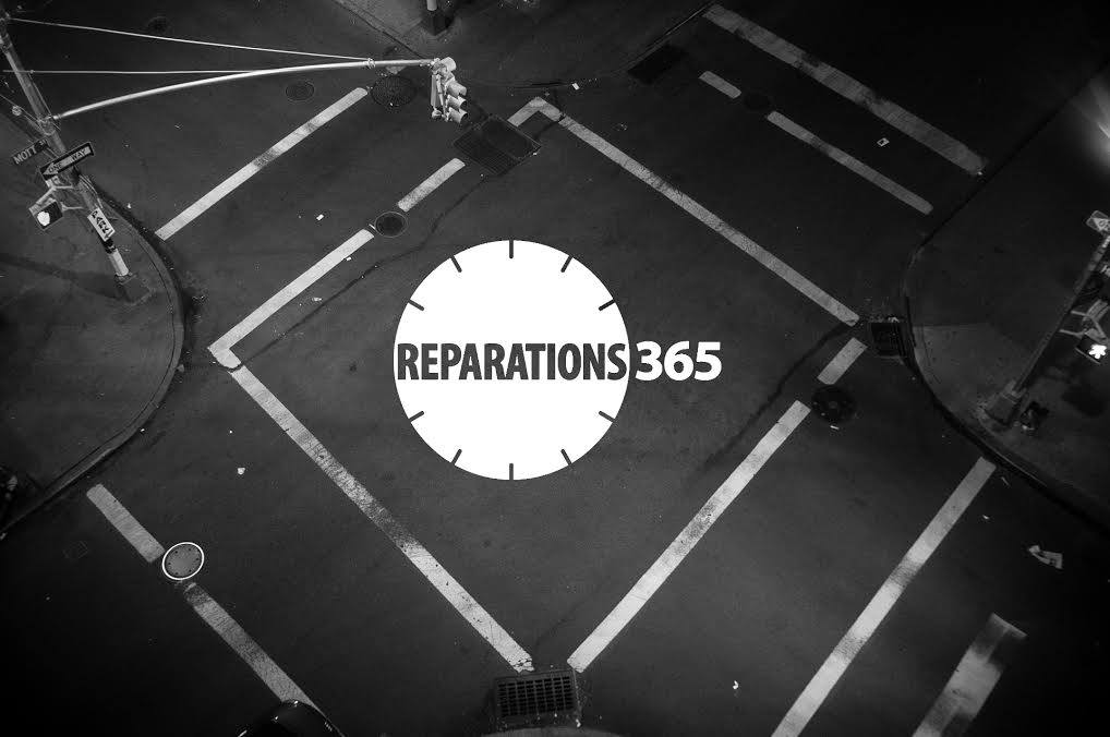 Reparations, JACK, NYC, Japanese Americans, incarceration, WWII, redress, Reparations365, Sasha Hohri, racial justice,