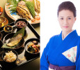 [ September 26, 2017; 6:30 pm to 8:30 pm. ] Learn about the balanced diet of the samurai
