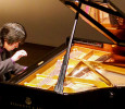 "[ August 28, 2017; 7:00 pm to 9:00 pm. ] New York-based concert pianist to perform ""Catalogue d'Oiseaux"""