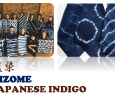 [ October 17, 2017; 6:30 pm to 8:00 pm. ] Lecture-demonstration about the history of Japanese indigo