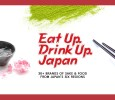 [ October 27, 2017; 11:30 am to 9:30 pm. ] Chopsticks NY's first sake and food event