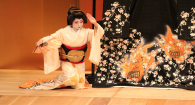 [ October 18, 2017 7:00 pm to October 20, 2017 9:00 pm. ] Experience Japanese Ozashiki culture with Geisha!