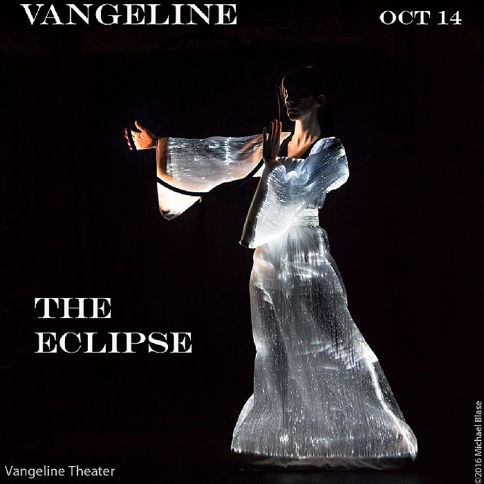 Vangeline, Vangeline Theater, Butoh, dance, contemporary dance, NYC, Japan, Theater for the New City, East Village, performance, Tatsumi Hijikata, Beethoven