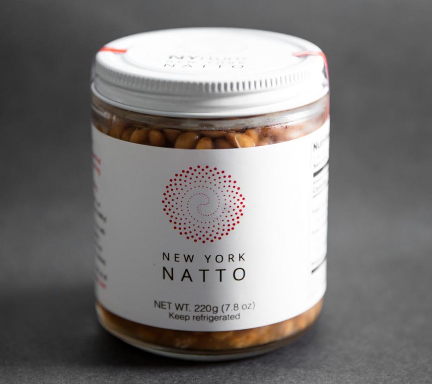natto, probiotic, fermented foods, Japanese cuisine, superfood, NYC, Japan, Japan Society, tasting, NYrture, Ann Yonetani