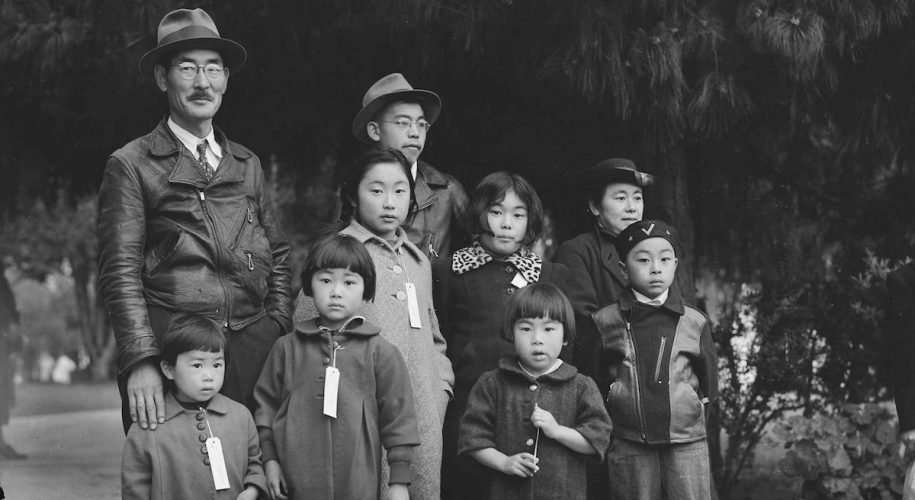 ICP, International Center of Photography, NYC, Japan, Japanese Americans, WWII, incarceration, internment, photography, camps, Dorothea Lange, Ansel Adams, Toyo Miyatake, exhibition, Executive Order 9066