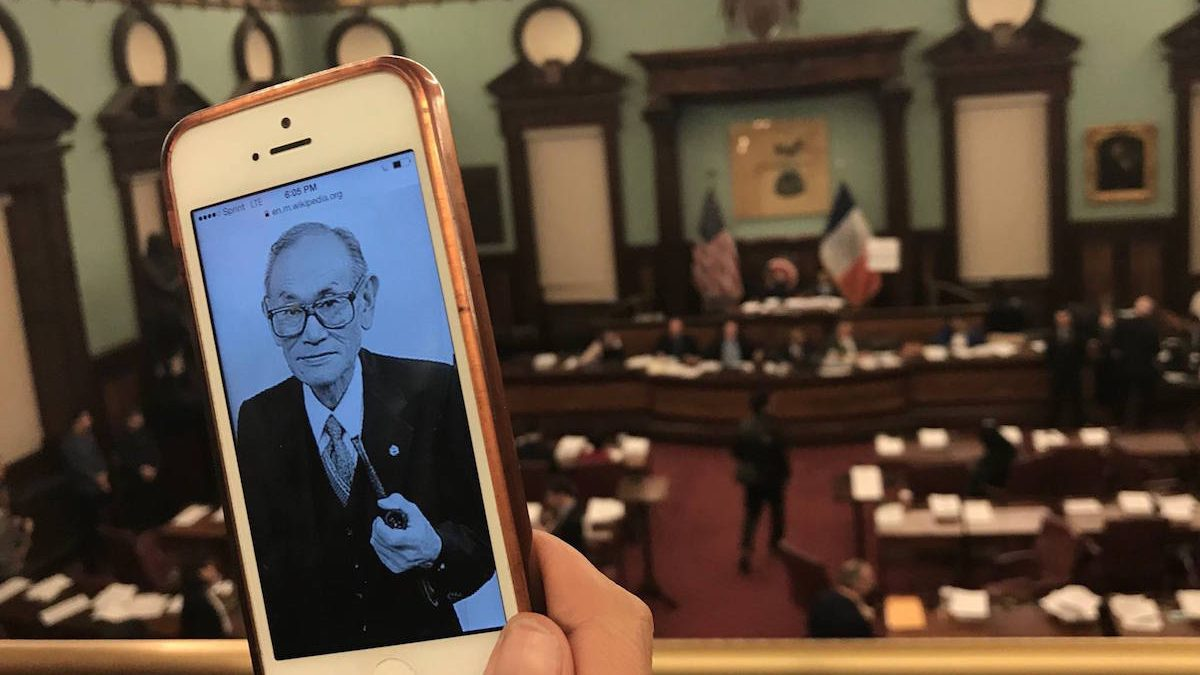 Fred Korematsu, NYC, Japanese Americans, incarceration, WWII, wartime hysteria, civil rights, Fred T. Korematsu Day of Civil Liberties and the Constitution
