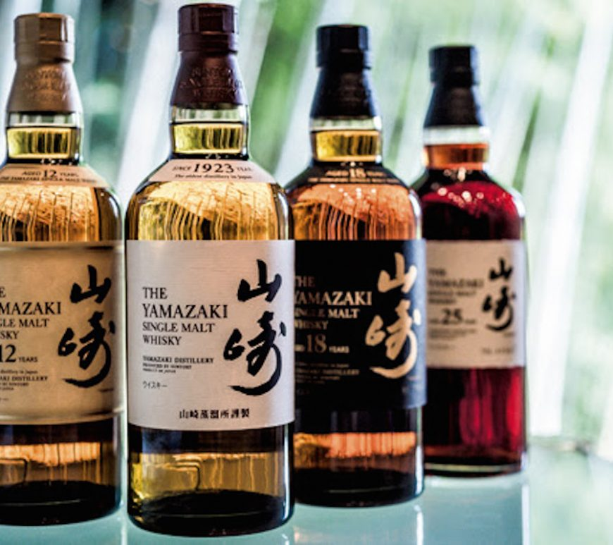whisky, Japanese whisky, Dave Broom, Japan Society, NYC, Japan, The Way of Whisky, The Daily Beast