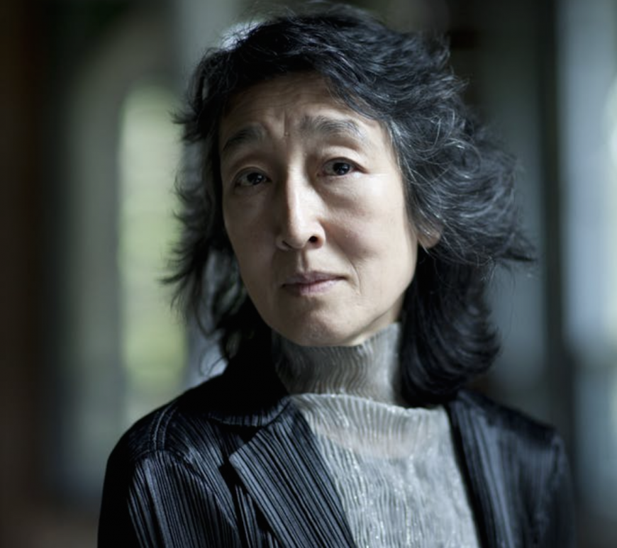 Mitsuko Uchida, Carnegie Hall, NYC, Japan, Schubert, piano, classical music, concert