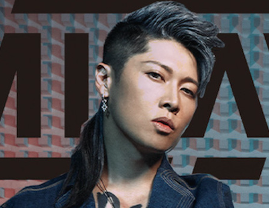 Miyavi, Sony Hall, NYC, Japan, concert, visual kei, rock