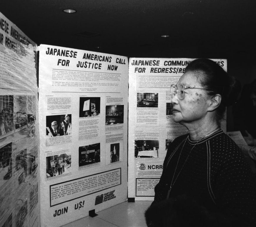 Day of Remembrance, Executive Order 9066, DOR, NYC, Japanese Americans, incarceration, internment, Japanese American United Church, peace, JAANY, redress and reparations, Civil Liberties Act of 1988, community