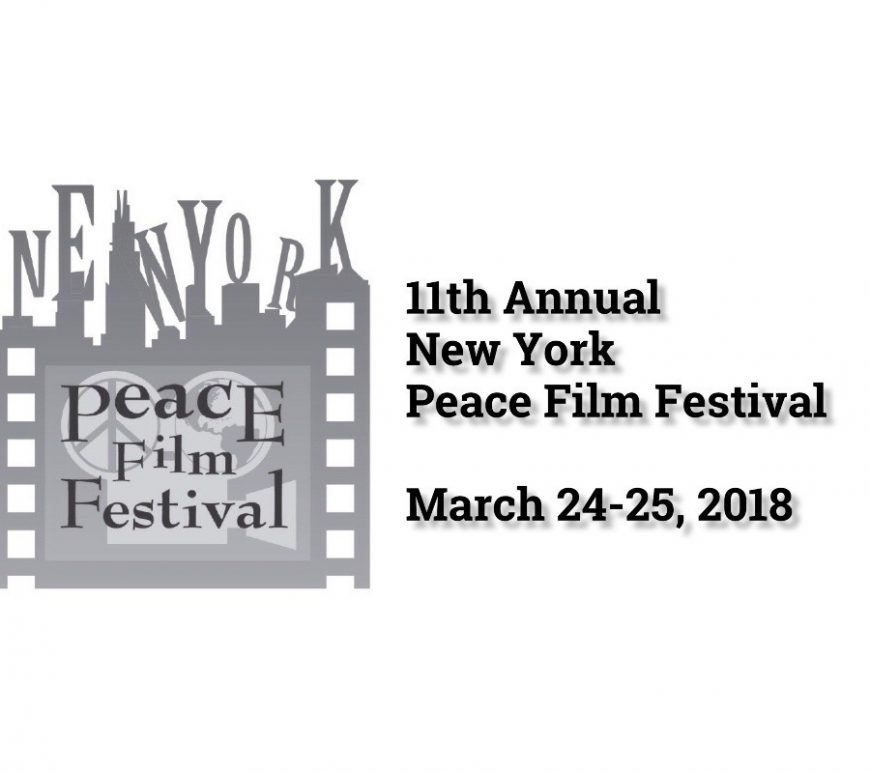 New York Peace Film Festival, anti-war, films, film festival, NYC, Japan, Iran, Grand Illusion, Okinawa, WWII, Resistance at Tule Lake, internment, incarceration, war