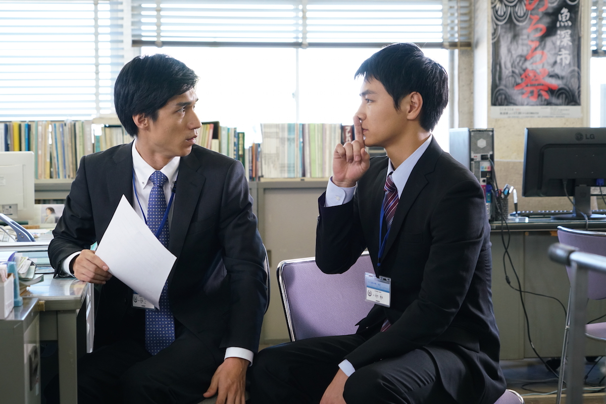 Fourteen Films from Japan Featured in NYAFF | JapanCulture•NYC