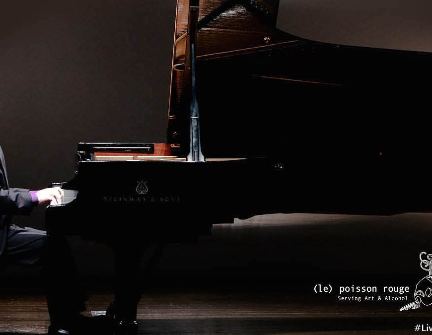 Taka Kigawa, Beethoven, piano sonatas, (le) Poisson Rouge, NYC, Japan, concert, recital, music, classical music