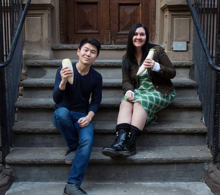 podcasts, The Big Root, daikon, Japaneseness, interviews, Toshiki Nakashige, Feature, Features, Featured