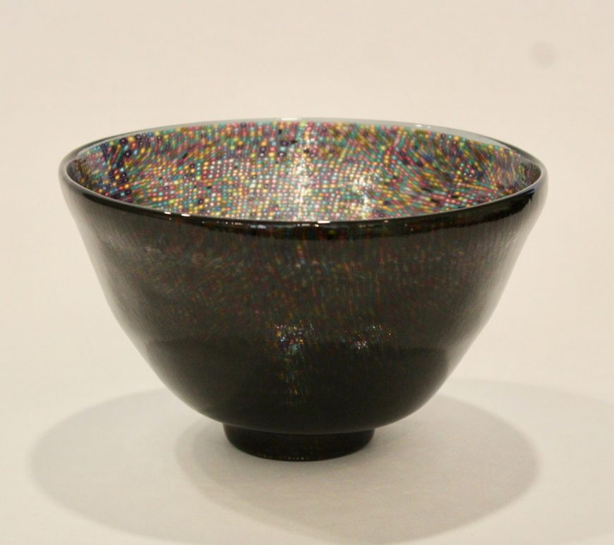 Sara Japanese Pottery, Japan, NYC, Die Firma, art gallery, exhibition, 30th anniversary, ceramics, pottery, glass, bamboo, textiles, ironworks, artists